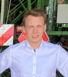 Martin Bjerregaard Jensen +45 24 63 77 31